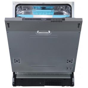 Встраиваемая посудомоечная машина Korting KDI 60570