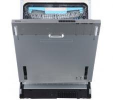 Встраиваемая посудомоечная машина Korting KDI 60460 SD_0