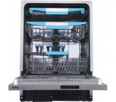 Встраиваемая посудомоечная машина Korting KDI 60460 SD_1
