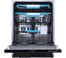 Встраиваемая посудомоечная машина Korting KDI 60985_3
