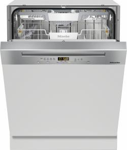 Встраиваемая посудомоечная машина Miele G 5210 SCi
