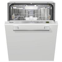 Встраиваемая посудомоечная машина Miele G 5265 SCVi XXL