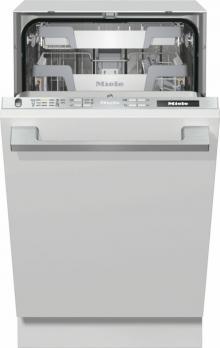 Встраиваемая посудомоечная машина Miele G 5690 SCVi