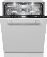 Встраиваемая посудомоечная машина Miele G 7560 SCVi