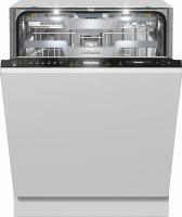 Встраиваемая посудомоечная машина Miele G 7590 SCVi