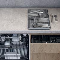 Встраиваемая посудомоечная машина Asko DFI444B/1_1
