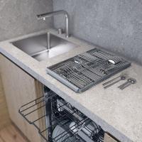 Встраиваемая посудомоечная машина Asko DFI444B/1_6