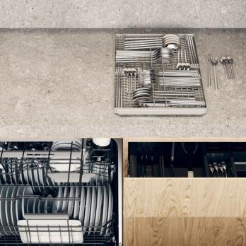 Встраиваемая посудомоечная машина Asko DFI444B/1