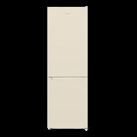 Холодильник-морозильник MAUNFELD MFF185SFBG