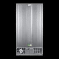 Холодильник-морозильник Side-by-Side MAUNFELD MFF177NFW_7