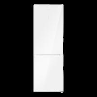 Холодильник-морозильник MAUNFELD MFF185NFW