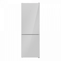 Холодильник-морозильник MAUNFELD MFF185NFS
