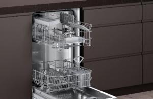 Встраиваемая посудомоечная машина Neff S853HKX50R_2