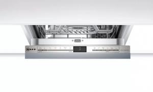 Встраиваемая посудомоечная машина Neff S853HKX50R_4
