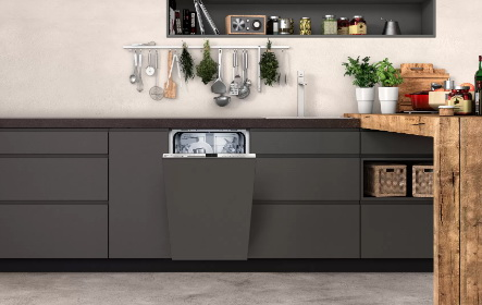 Встраиваемая посудомоечная машина Neff S853HKX50R