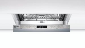 Встраиваемая посудомоечная машина Neff S855HMX50R_4