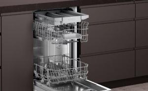 Встраиваемая посудомоечная машина Neff S855HMX50R_5