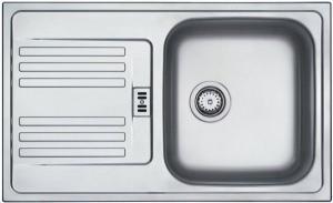 Кухонная мойка Franke Euroform EFN 614-78