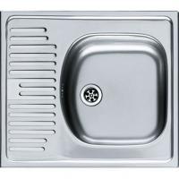 Кухонная мойка Franke Eurostar ETN 611-58