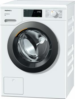 Стиральная машина Miele WED125WCS Chrome Edition