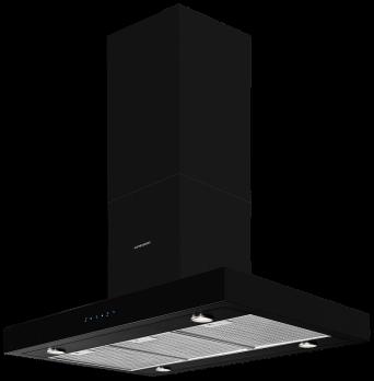 Т-образная островная вытяжка KUPPERSBERG DUDL 8 GB