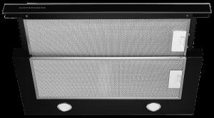 Вытяжка с выдвижным экраном KUPPERSBERG SLIMBOX 60 GB
