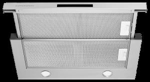 Вытяжка с выдвижным экраном KUPPERSBERG SLIMBOX 60 X
