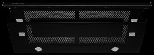 Вытяжка с выдвижным экраном KUPPERSBERG SLIMBOX 90 GB