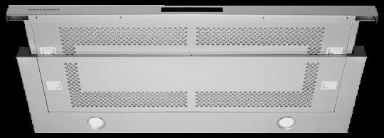 Вытяжка с выдвижным экраном KUPPERSBERG SLIMBOX 90 X
