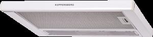 Вытяжка с выдвижным экраном KUPPERSBERG SLIMLUX II 60 BG_1