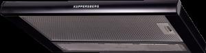 Вытяжка с выдвижным экраном KUPPERSBERG SLIMLUX II 60 SG_1