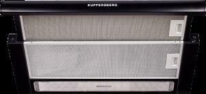 Вытяжка с выдвижным экраном KUPPERSBERG SLIMLUX II 60 SG_0