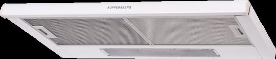 Вытяжка с выдвижным экраном KUPPERSBERG SLIMLUX II 90 BG