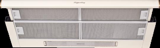 Вытяжка с выдвижным экраном KUPPERSBERG SLIMLUX II 90 C