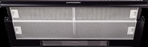 Вытяжка с выдвижным экраном KUPPERSBERG SLIMLUX II 90 SG