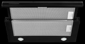 Вытяжка с выдвижным экраном KUPPERSBERG SLIMLUX IV 60 GB