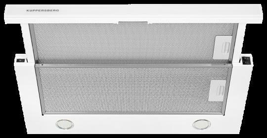 Вытяжка с выдвижным экраном KUPPERSBERG SLIMLUX IV 60 GW
