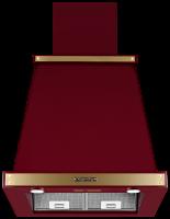 Купольная вытяжка KUPPERSBERG T 669 BOR BRONZE