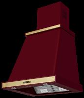 Купольная вытяжка KUPPERSBERG T 669 BOR BRONZE_1