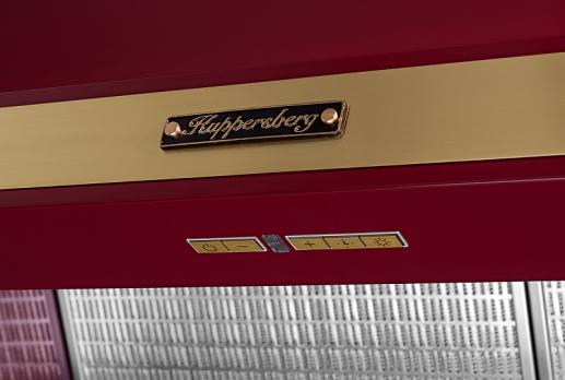 Купольная вытяжка KUPPERSBERG T 969 BOR BRONZE