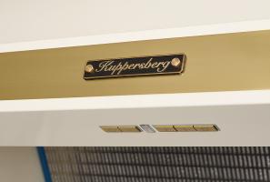 Купольная вытяжка KUPPERSBERG T 969 C BRONZE_2