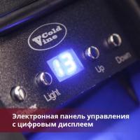 Винный шкаф Cold Vine C7-KST1_2