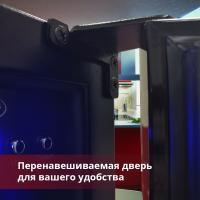 Винный шкаф Cold Vine C7-KST1_6