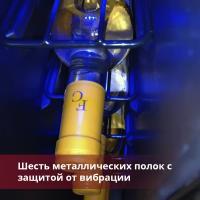 Винный шкаф Cold Vine C7-KST1_3