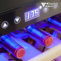 Винный шкаф Cold Vine C18-KBB1_3