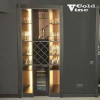 Винный шкаф Cold Vine C23-KBT2_3