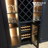 Винный шкаф Cold Vine C23-KBT2_1