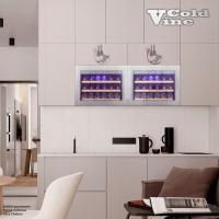 Винный шкаф Cold Vine C18-KSB1_2
