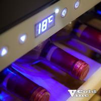 Винный шкаф Cold Vine C18-KSB1_7