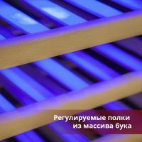 Винный шкаф Cold Vine C38-KSF2_8